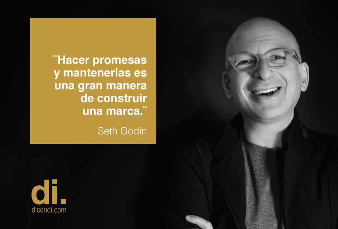 Seth Godin.